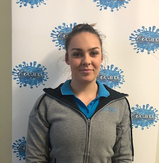 Leanna Brown aka Leanne - Swim School & Reception Admin Manager and part time Personal Trainer